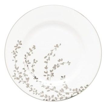 Gardner Street Platinum Salad plate, 20cm