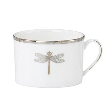 June Lane Platinum Teacup