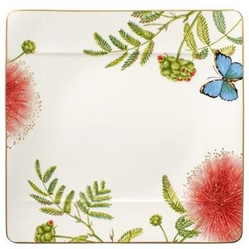 Amazonia Flat plate, 27cm