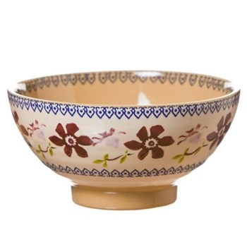 Clematis Vegetable bowl, D19 x H10cm