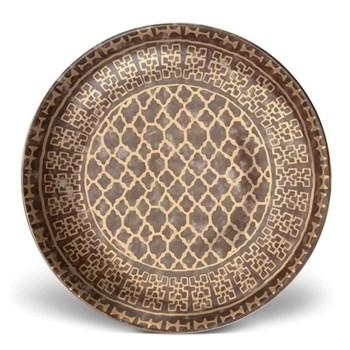 Round platter 46cm