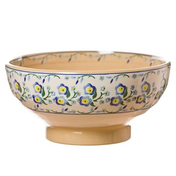 Forget Me Not Large bowl, D24 x H12cm