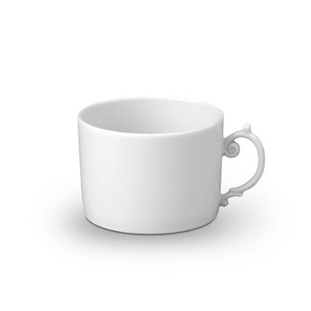 Perlee Teacup, 23cl, white