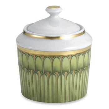 Arcades Sugar bowl, 25cl