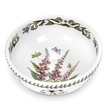 Botanic Garden Salad bowl, 25cm
