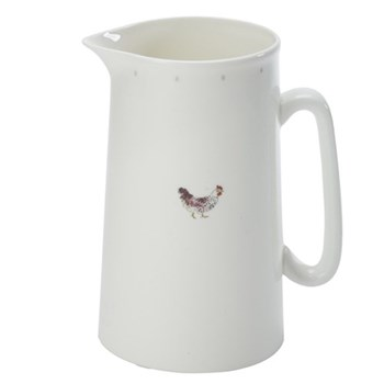 Chicken - Solo Large jug, 1.1 litre