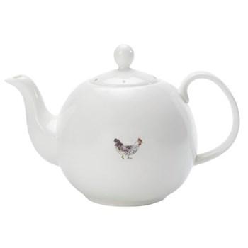 Teapot 4 cup 1 litre