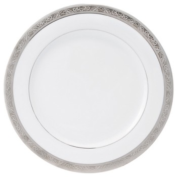 Royal Trianon Platinum Presentation plate