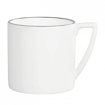 Jasper Conran - Platinum Mini mug, 29cl
