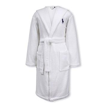 Bath robe small/medium