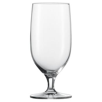 Mondial Set of 6 beer glasses