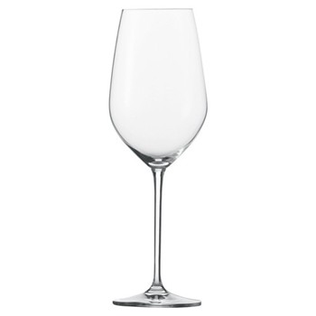 Fortissimo Set of 6 Bordeaux glasses, large