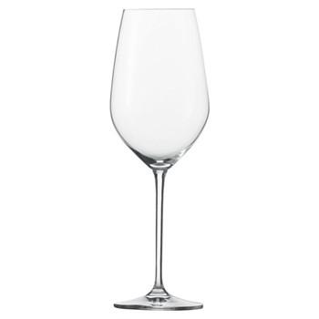 Set of 6 Bordeaux glasses large