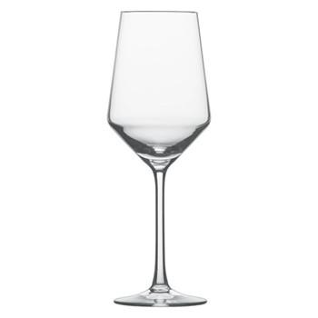 Pure Set of 6 sauvignon blanc glasses