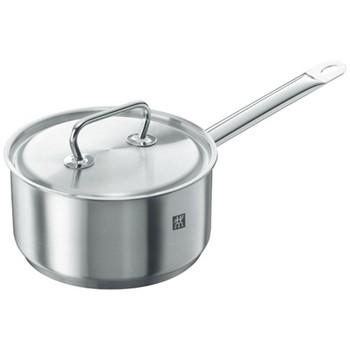 Twin Classic Saucepan, 20cm, stainless steel
