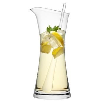 Cocktail jug and stirrer 1.2 litre