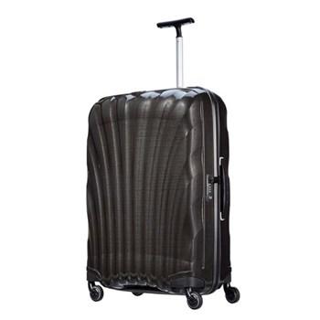 Cosmolite Spinner suitcase, 75cm, black