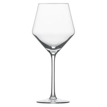 Pure Set of 6 Beaujolais glasses