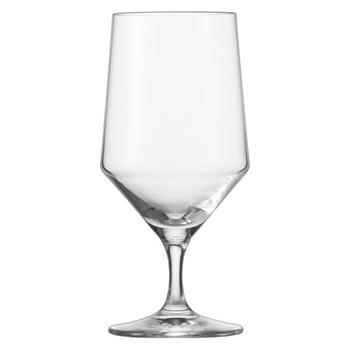 Set of 6 beer/water glasses