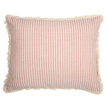 Cushion, striped 45 x 35cm