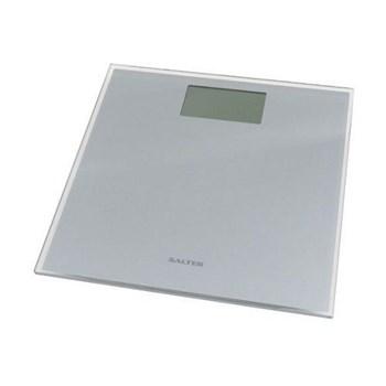 Razor Ultra Slim Bathroom scales, silver