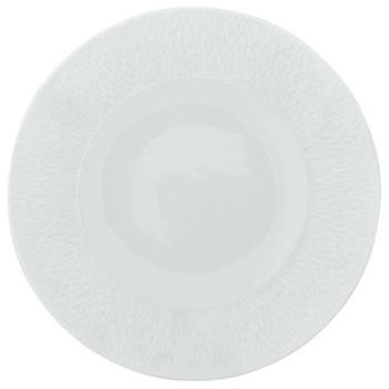 Mineral Blanc Dessert plate, 22cm