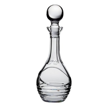 Saturn Wine decanter, 75cl, clear