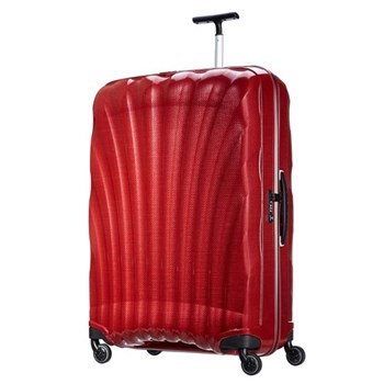 Spinner suitcase 86cm