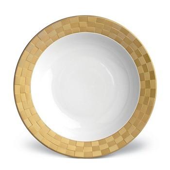 Serving bowl rimmed 37cm