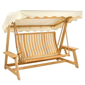 Roble Swing seat, 21.8 x 170cm