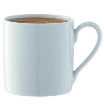 Dine Set of 4 mugs, 34cl, white