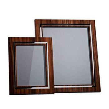 """Berkeley Photograph frame, 10 x 8"""", rosewood"""