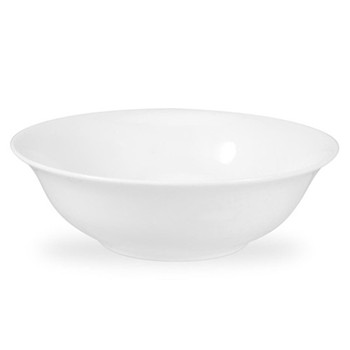 Serendipity Set of 4 cereal bowls, 16cm, white