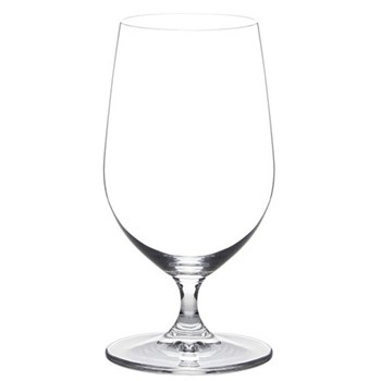Pair of gourmet glasses H15.6 x D7.9cm - 37cl