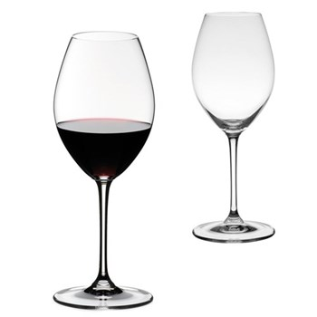 Pair of tempranillo glasses H22.6 x D8.6cm - 42cl