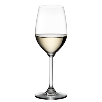 Pair of riesling glasses H22.1 x D7.9cm - 38cl