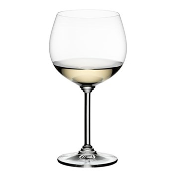 Pair of chardonnay glasses H20.8 x D10.8cm - 60cl