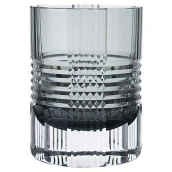 Viden Whisky tumbler, smoke grey