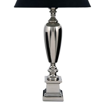 Table lamp (base only) 59cm