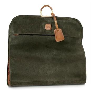 Life Suit cover, W128 x H63cm, olive
