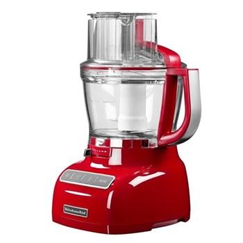 Artisan - 5KFP1335BER Food processor, 3.1 litre, empire red