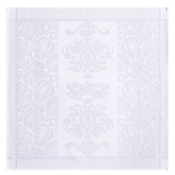 Siena Set of 4 napkins, 58 x 58cm, white
