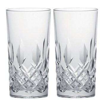 Westminster Pair of tall tumblers, 14.4cm