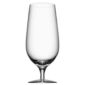Set of 4 beer glasses 60cl