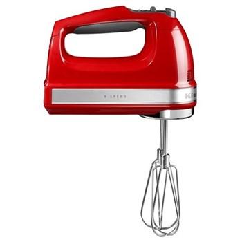 5KHM9212BER Hand mixer, 9 speed, empire red