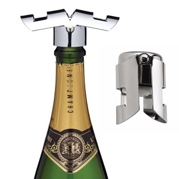 Bar Craft Champagne and sparkling wine stopper