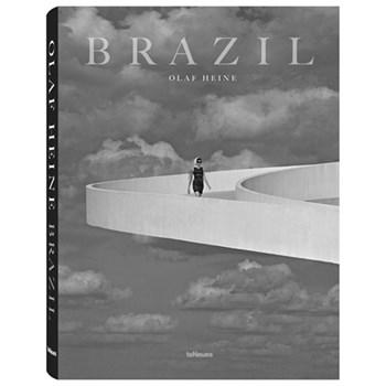 Olaf Heine Brazil, 26.2 x 35cm, hardback