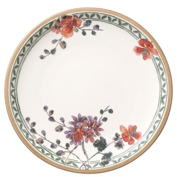 Artesano Provencal Verdure Salad plate, 22cm