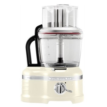 Artisan - 5KFP1644BAC Food processor, 4 litre, almond cream