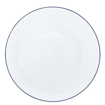 Monceau Couleurs Bread and butter plate, 16cm, ultramarine blue
